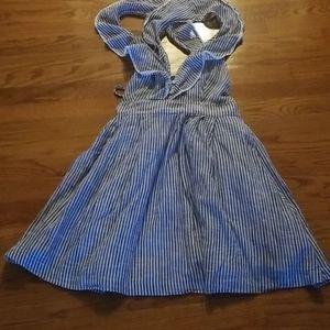 Steipe Summer Dress